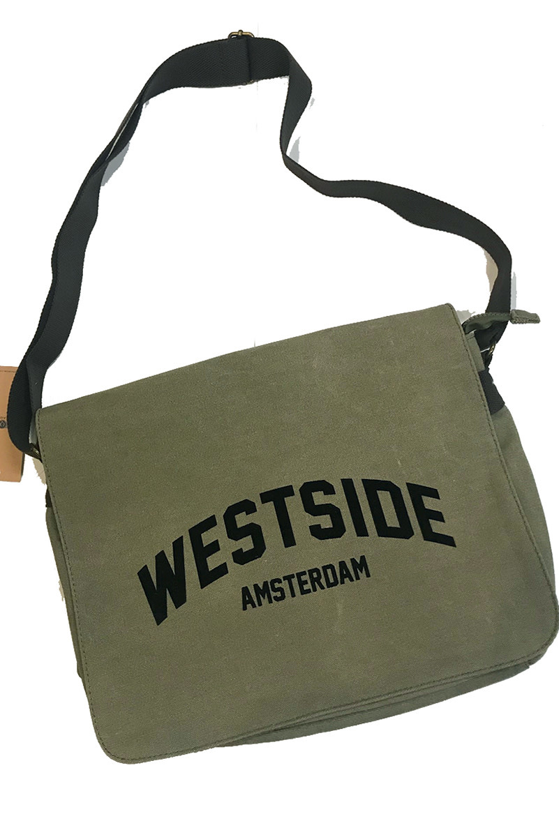 Westside Amsterdam Shoulder bag