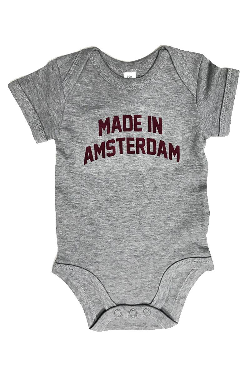 Made in Amsterdam Romper