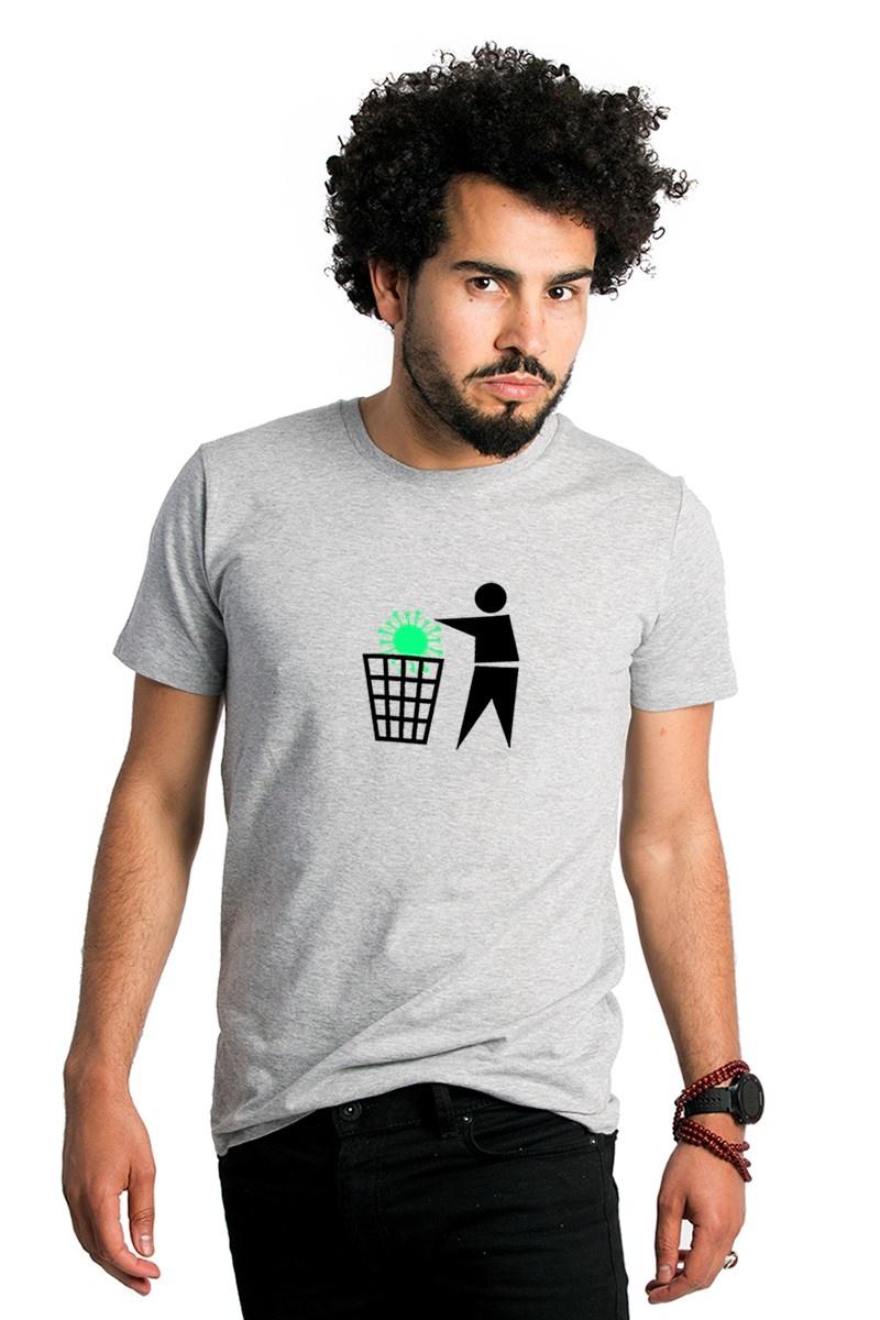 Weg Met Corona - Donatie T-shirt