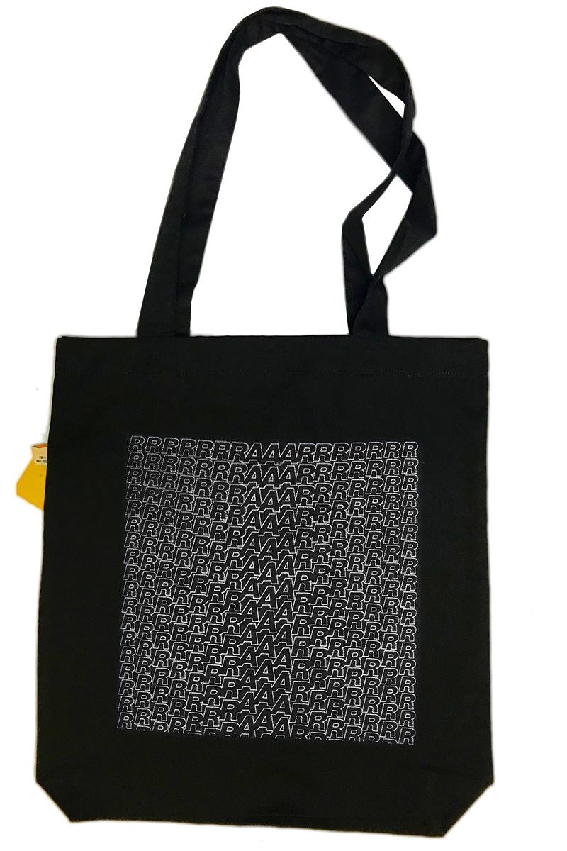 Raarr Tote Bag