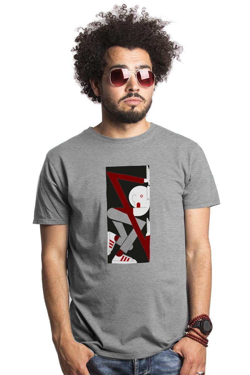 Space Maker T-shirt
