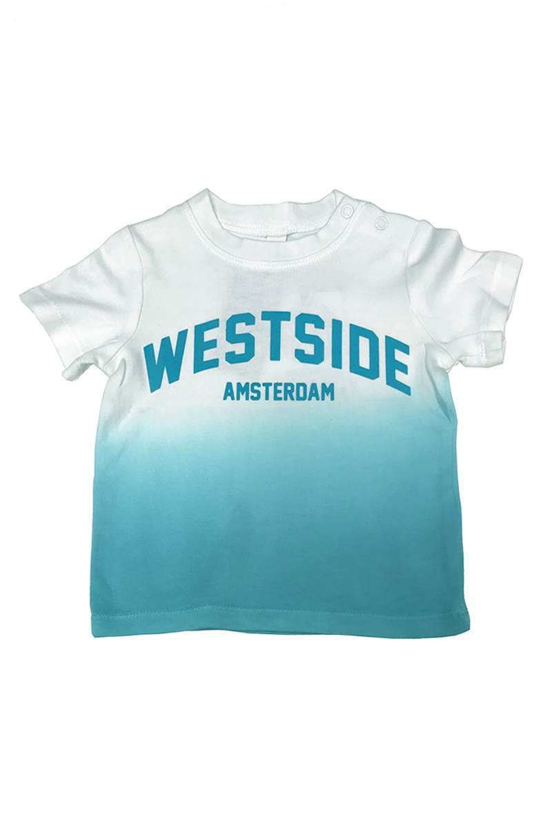 Westside Amsterdam Faded T-shirt