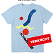 Wauhaus T-shirt (One of a Kind)