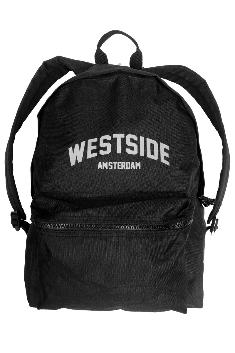 bagbase Westside Rugzak (Recycled polyester)