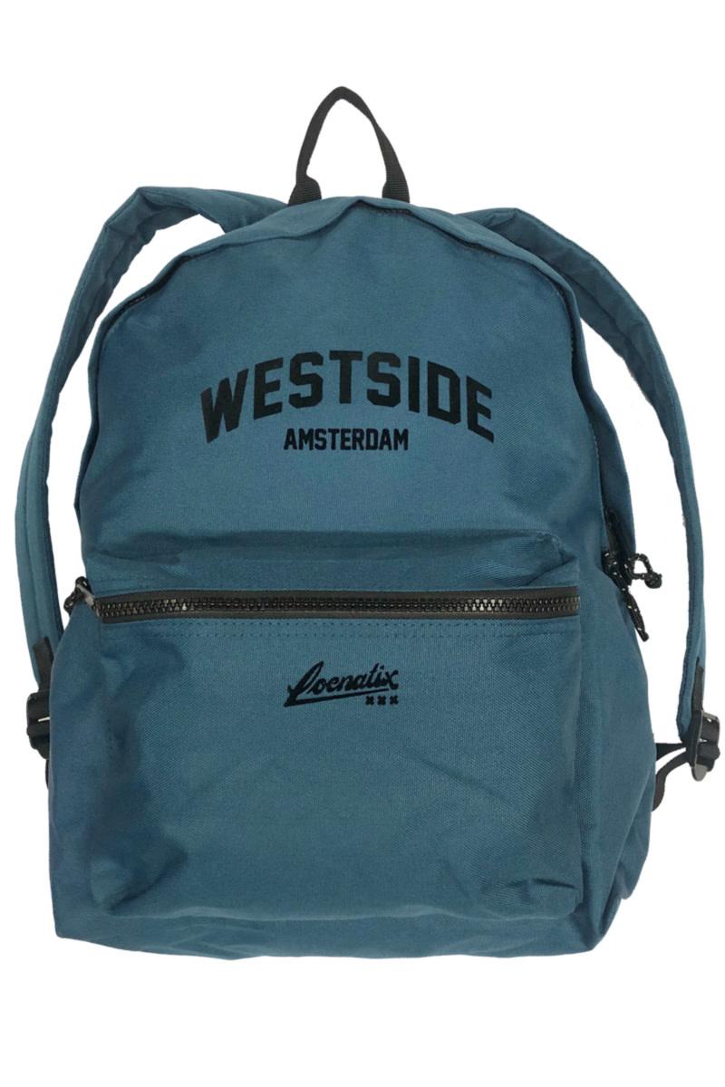 bagbase Westside Amsterdam Rugzak (Recycled polyester)