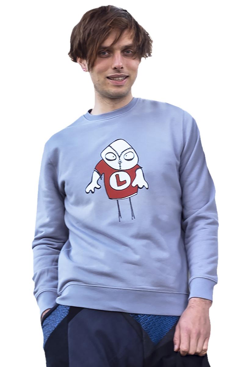 The Loenatix Sweater