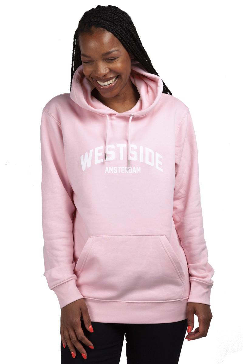 Westside Amsterdam Hoodie - Pink
