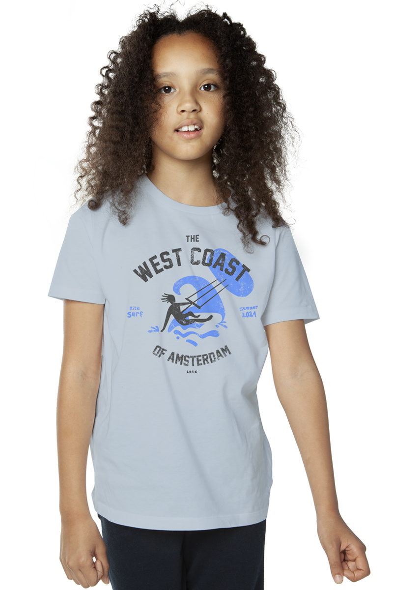 West Coast Surf T-shirt