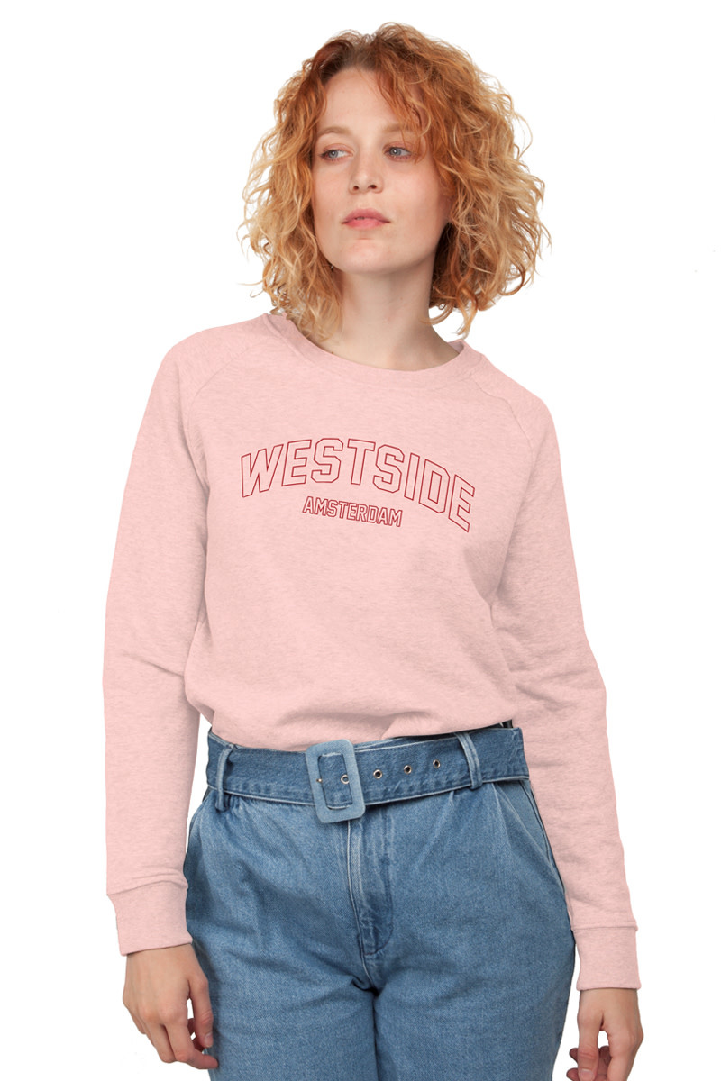 Westside Amsterdam Lines Sweater