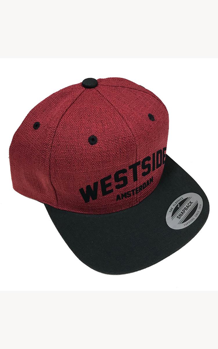 Westside Amsterdam Cap - Special