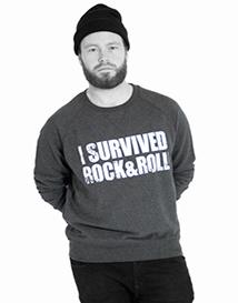 I Survived Rock & Roll