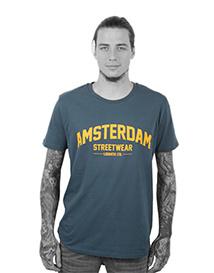Amsterdam Streetwear