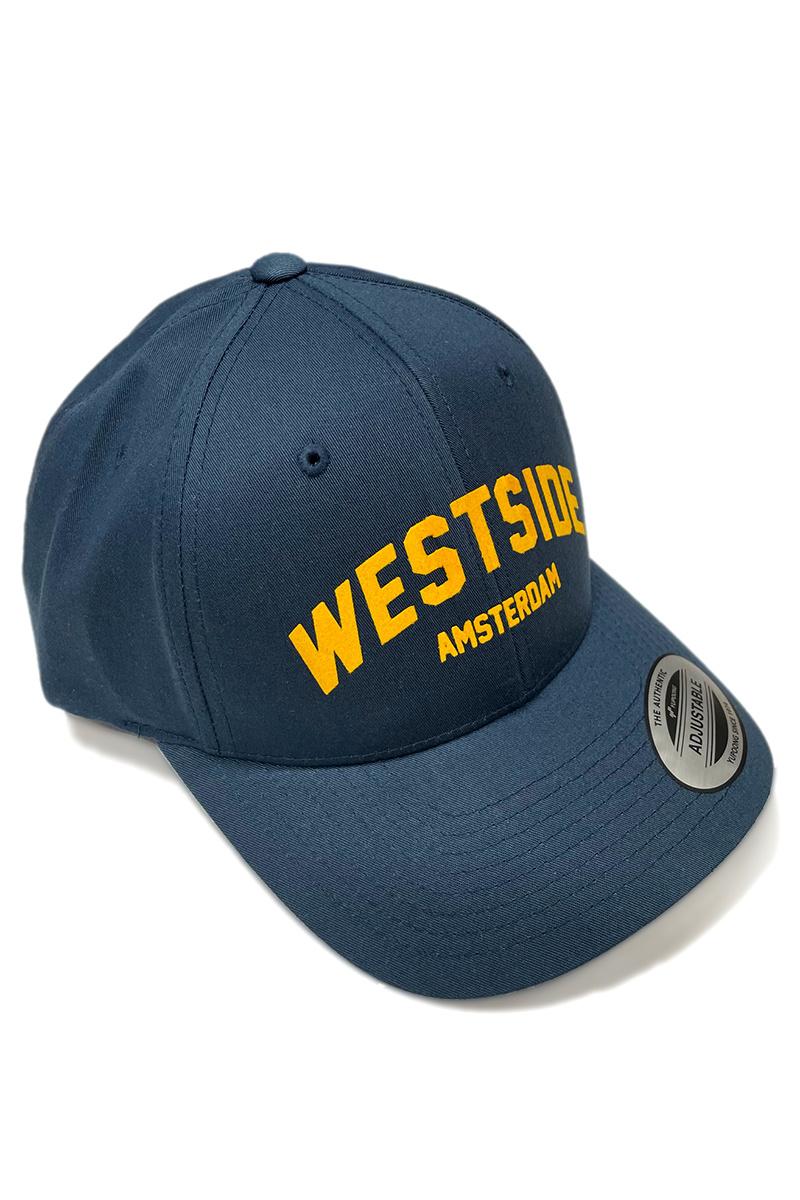 Yupoong Westside Cap - Adjustable