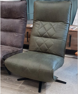 Verstelbare fauteuil Relax Cuba