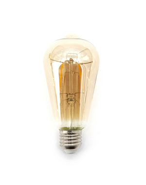 By Boo Light bulb ST64 - 2W not dimmable