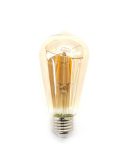 By Boo Light bulb ST64 - 4W dimmable