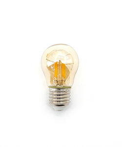 Lightbulb G45 - 4W dimmable