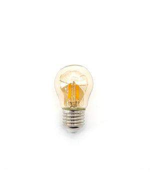 By Boo Lightbulb G45 - 4W dimmable