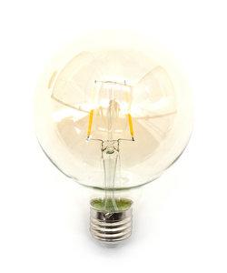 Lightbulb G95 - 2W not dimmable