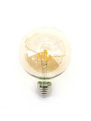 By Boo Lightbulb G95 - 4W dimmable