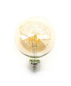 Lightbulb G95 - 4W dimmable