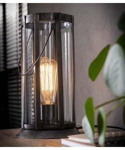 Tafellamp Lantaarn Rond