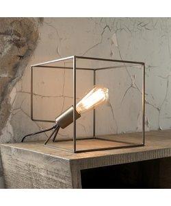 Tafellamp Cube