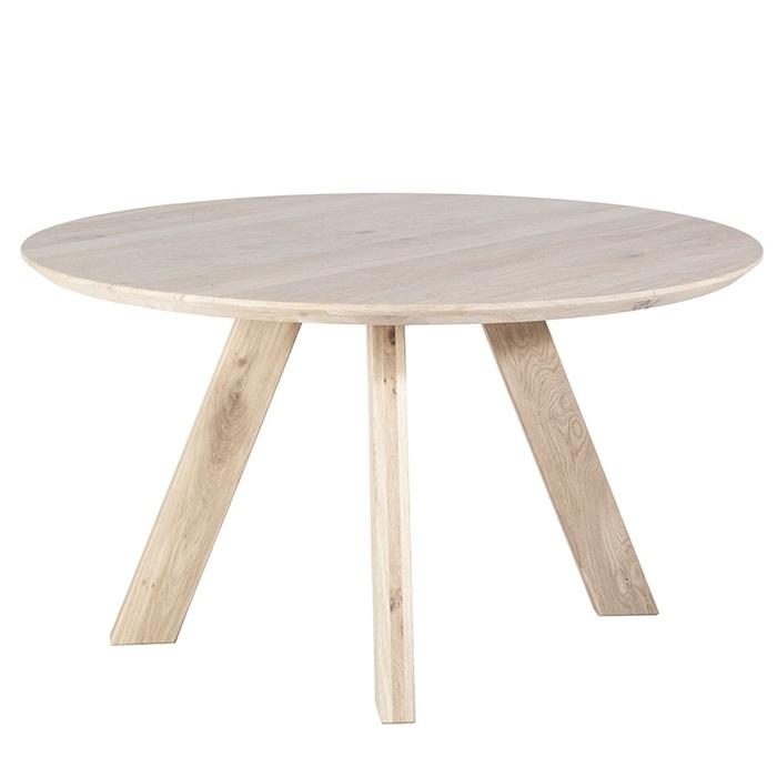 Stijlvol en speels tegelijk: een bank aan de eettafel