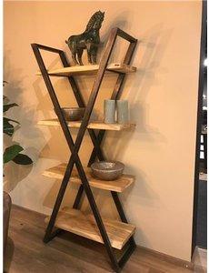 Tower Living Boekenkast Urbania - Xabia acacia