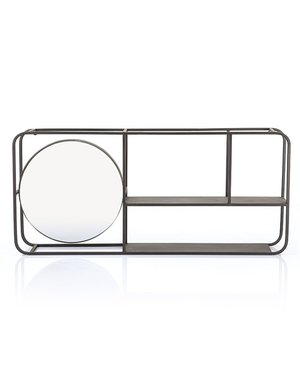 By Boo Spiegel Burly Collection multifunctional
