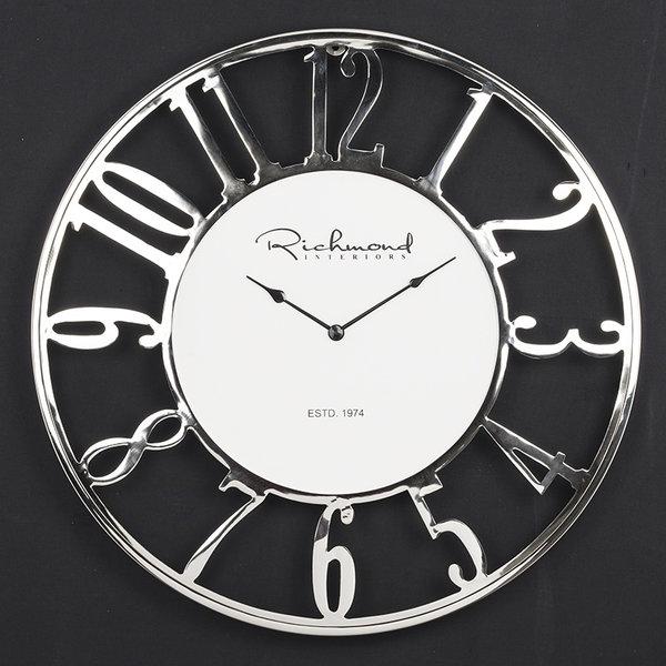 Richmond Interiors  Clock Westin metal