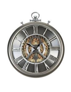 Richmond Interiors  Clock Dean
