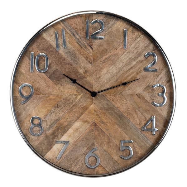 Richmond Interiors  Clock Jayden