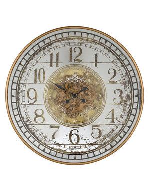 Richmond Interiors Clock Aubrey