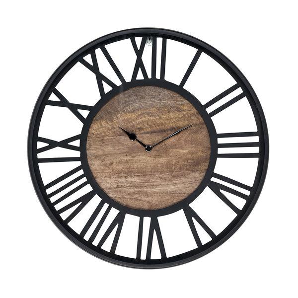 Richmond Interiors  Clock Scott