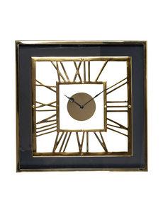 Richmond Interiors  Clock Trayson