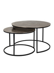 Richmond Interiors  Table Asher set of 2