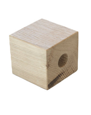 Urban Cotton Cube