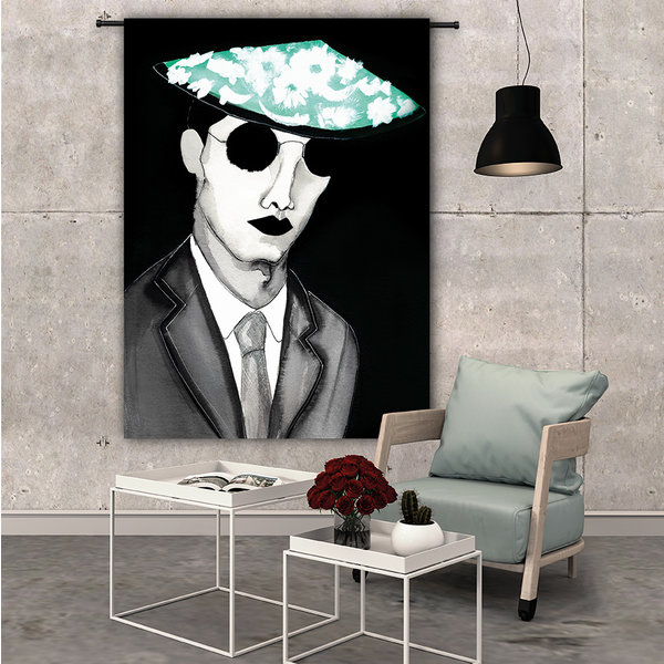 Urban Cotton Mr. Cool 177x130 cm