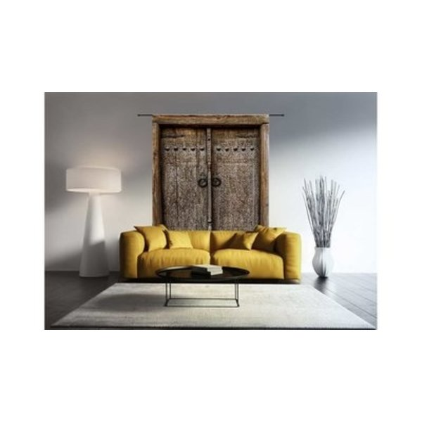 Urban Cotton Old Doors