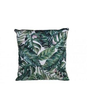 Light & Living Kussen 45x45 cm JUNGLE groen