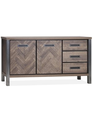 Maxfurn Dressoir Force Mokka medium