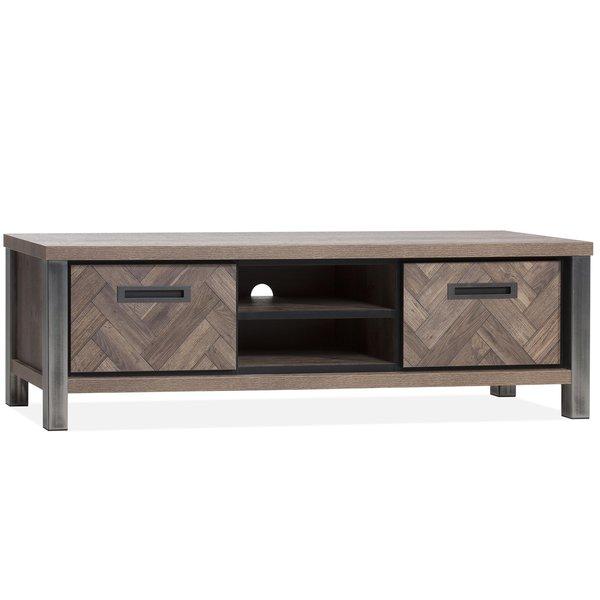 Maxfurn TV meubel Force Mokka 170 cm