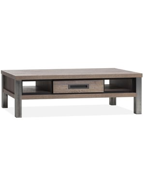 Maxfurn Salontafel Force Mokka