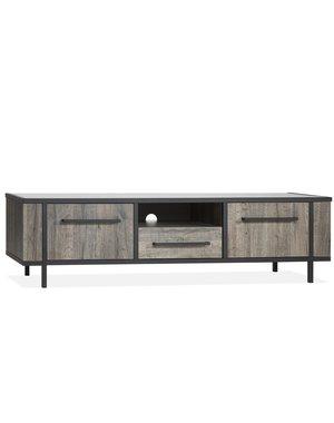 Maxfurn TV meubel Jazz Claywood groot