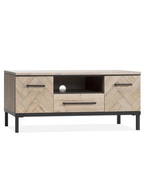 Maxfurn TV meubel Versus Natur 130 cm