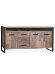 Maxfurn Dressoir Krypto Medium - 189 cm