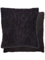 Kussen 45*45 cm Donker grijs