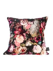 PTMD Kussen Vajen Pink Flowers