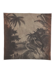 PTMD Wandkleed Guido Bruin Nature Print